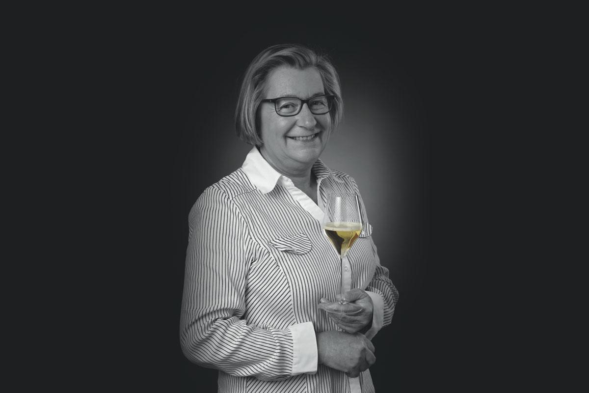 Evelyne Dauvergne